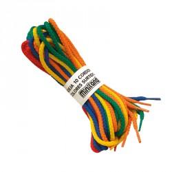 Cordón trenzado